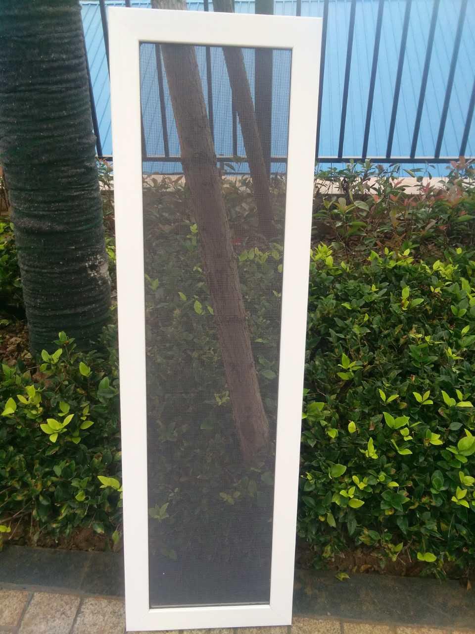 纱窗系统2